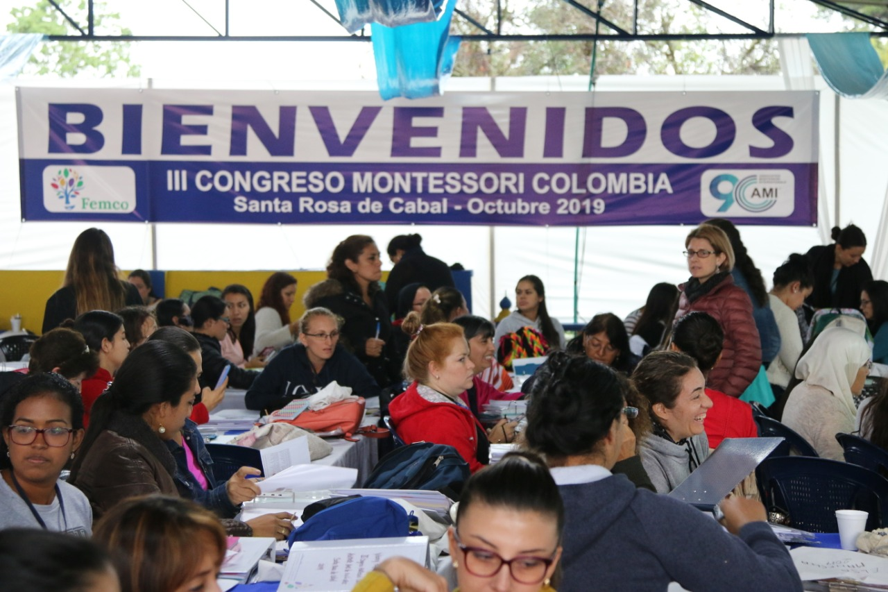III Congreso Montessori Colombia (10)