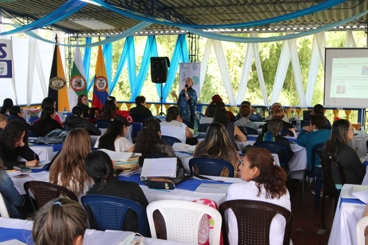 III Congreso Montessori Colombia (3)