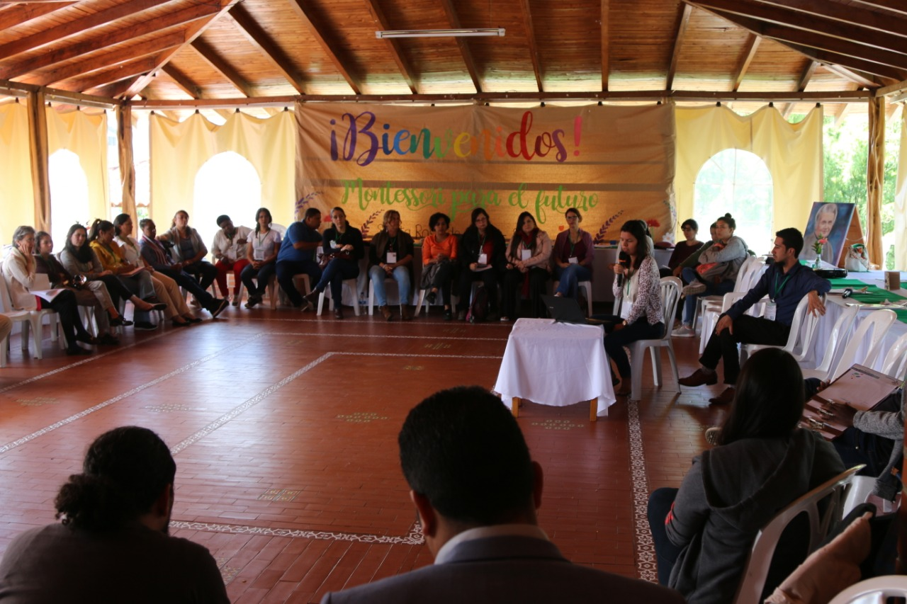 III Congreso Montessori Colombia (4)