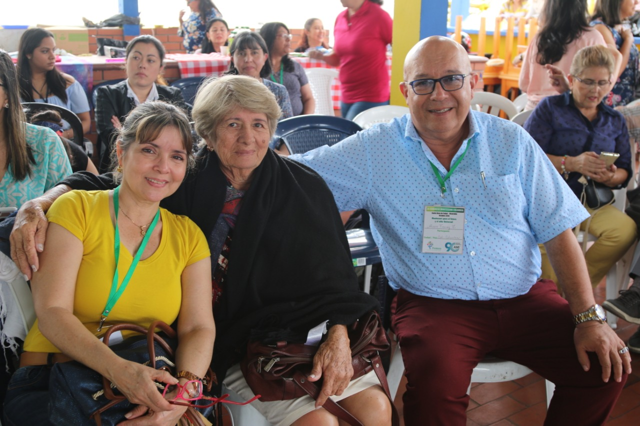 III Congreso Montessori Colombia (5)